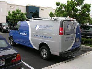 Vehicle Wraps by Lightbox Graphix