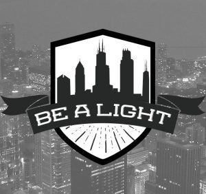 Be A Light Project by Lightbox Graphix