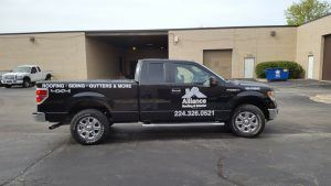 Vehicle Graphics in Mt. Prospect IL